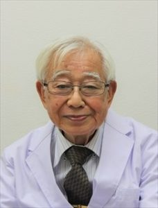 大野秀隆(ニオイ博士)